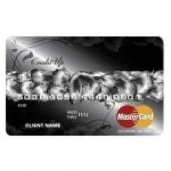 CreditUp prepaid -luottokortti