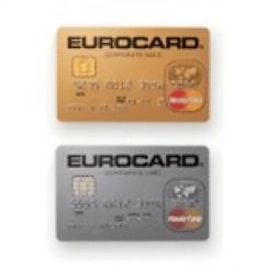 Eurocard-yrityskortit