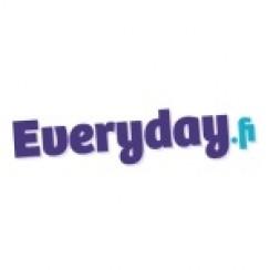 Everyday – kuin luottokortti kännykässä
