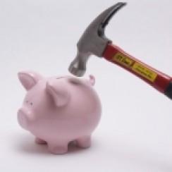 Mitä tehdä jos luottokortti katoaa?
