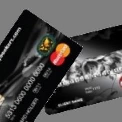 Prepaid -luottokortti toimii tavallisen luottokortin tavoin