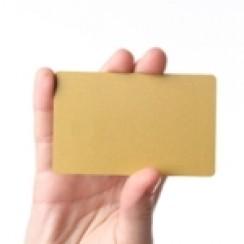 Vaihtoehtoja luottokortille